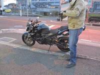 セロー225W×2台とSL230で夜リンへGO・・・(^^♪ - バイクパーツ買取・販売&バイクバッテリーのフロントロウ!