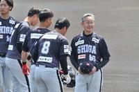 2018/04/22県営上田野球場対滋賀ユナイテッドBC - Jester's Pictures