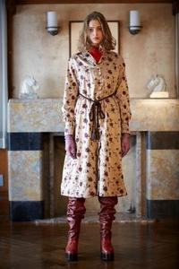 デザイナーの服に載せた想い -MURRAL 2018aw- - Doctor Feelgood BLOG
