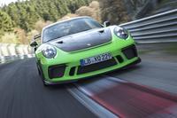ポルシェ新型911 GT3 RSニュル7分切り - Vintage-Watch&Car ♪
