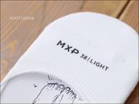 MXP [エムエックスピー] FOOT COVER [MS51601] デオドラント フットカバー 靴下・ソックス MEN'S/LADY'S/UNISEX - refalt   ...   kamp temps
