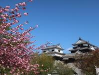 松山城 - yuki景色