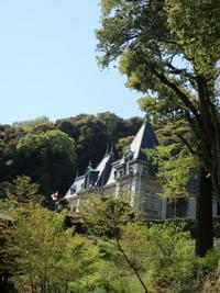 萬翠荘 - yuki景色