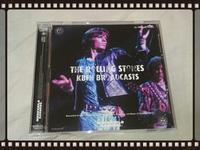 THE ROLLING STONES / KBFH BROADCASTS - 無駄遣いな日々
