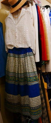 Provence skirt - carboots