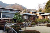 楽しい間取り/旅行/石亭/広島 - 建築事務所は日々考える