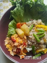 私のブランチ - 料理研究家ブログ行長万里  日本全国 美味しい話