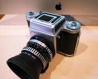修理から戻ってきたカメラ - 日々の写真