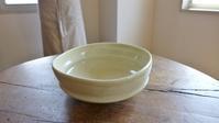 シンプルな鉢何かと助けてくれます^^ - bonton blog