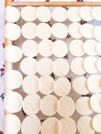 ノア先生のお教室で絶品パスタに舌鼓 - 今日も食べようキムチっ子クラブ(料理研究家 結城奈佳の韓国料理教室)