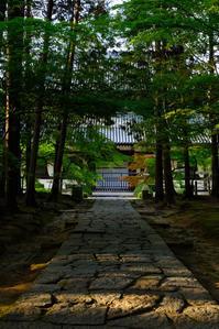 岡山 曹源寺 - とりあえず撮ってみました