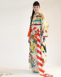 絵画のような極上の花嫁衣裳に魅せられて - それいゆのおしゃれ着物レンタル