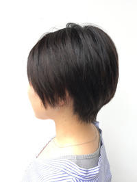 new  salon  style - COTTON STYLE CAFE 浦和の美容室コットンブログ