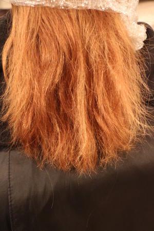 薄皮を剥ぐように良くなっていく過程。 - HAIR DRESS  Fa-go    武蔵浦和 美容室 ブログ