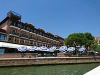 Belmond Hotel Cipriani - 三日坊主のホテル宿泊記