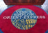 Venice Simplon-Orient-Express - 三日坊主のホテル宿泊記