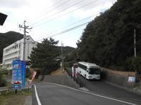 ホテル佐多岬(2)と大泊、おまけに烏賊ノ浦 - リンデンバス ~バス停とその先に~