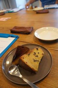 焼き菓子が好き♡ - launa パンとお菓子と日々のこと