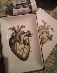心臓の形が好きすぎる - 音古痴新