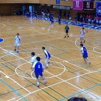 2018関西学生ハンドボール春季リーグを観てきました - だるまのささやき
