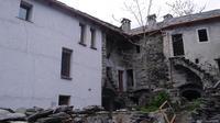 修復の話 - Pietra Sole         --- la casa d'arte sul granito