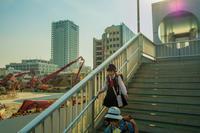 ★カヨウヒト@旧香川県立中央病院 跡地 - 一写入魂