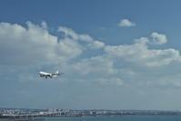 OKA - 31 - fun time (飛行機と空)