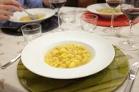 4月①イタリア料理教室レポ, Scuola di cucina Italiana, Aprile 2018 - ITALIA Happy Life イタリア ハッピー ライフ  -Le ricette di Rie-