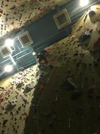 【スクール】登攀塾 (4月18日) - ちゃおべん丸の徒然登攀日記
