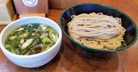 Clutch Hitter 塩つけ麺 300g - 拉麺BLUES