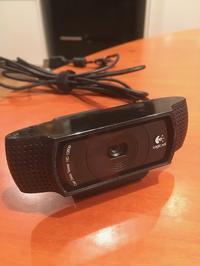 ロジクール C920を赤外線カメラに改造 - モンスとツバメ2