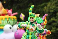 4月15日東京ディズニーランド2 - ドックの写真掲示板 Doc's photo