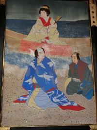 金丸座でこんぴら歌舞伎を観る 2 - イ課長ブログ