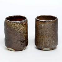 限定品『近江の窯』その2 - のぼり窯 窯元の日々