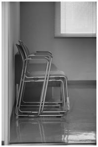 chairs - BobのCamera