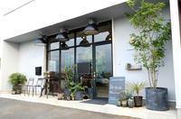 permanent vacation様 open! - hiro furniture