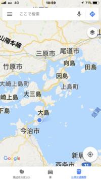 しまなみ海道 - ちょんまげブログ