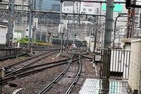 藤田八束の鉄道写真@トワイライトエキスプレス「瑞風」を大阪駅で撮影、瑞風に未来の輝きを感じる - 藤田八束の日記