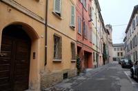 「ふつう」が心地よい、レッジョ・エミリア - カマクラ ときどき イタリア