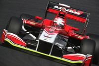 2018 NGKスパークプラグ鈴鹿2&4レース  KONDO Racing - 無題