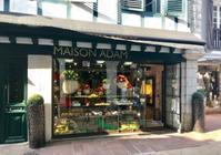 秋のヨーロッパ旅57. メゾンアダムの伝統のマカロン&ラルティーグ1910にてバスクリネンを購入 - マイ☆ライフスタイル