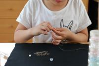 プレゼント作り - 大阪府池田市 幼児造形教室「はるいろクレヨンのブログ」
