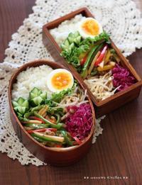 アンケート結果ヽ(・∇・) ✿ bento&晩ご飯♪ - **  mana's Kitchen **