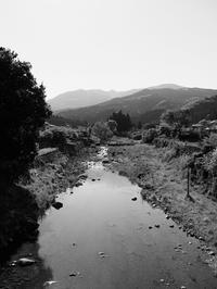里の小川 - 節操のない写真館