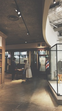 おしゃレトロ - 赤坂・ニューオータニのヘアサロン大野ザメイン店ブログ