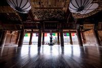 奈良県桜井市 長谷寺  2018.2.24 - 中部地方風景写真