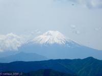 Mt. Ohdake in Okutama - Hike in and around Tokyo