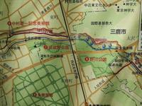 新緑の野川公園はまぶしかった - チェンマイUpdate