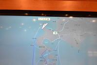 新日本海フェリー「らべんだあ」乗船記その4 - 船が好きなんです.com