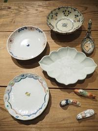 松浦コータロー・ナオコ展のご案内 - うつわshizenブログ
